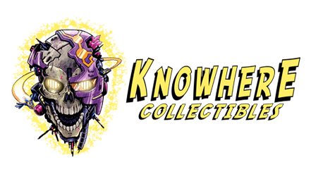 Sponsor Knowhere Collectibles
